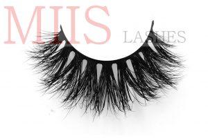 china 100% 3d mink eyelashes