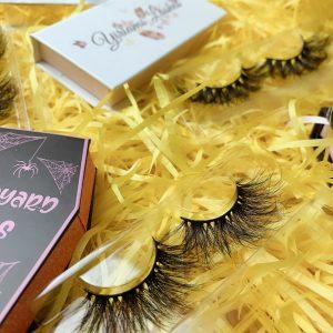 eyelash manufacturer usa